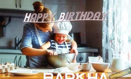Happy Birthday Wishes for Barkha