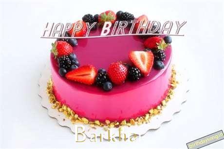 Wish Barkha