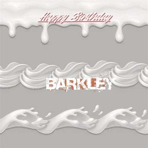 Birthday Images for Barkley