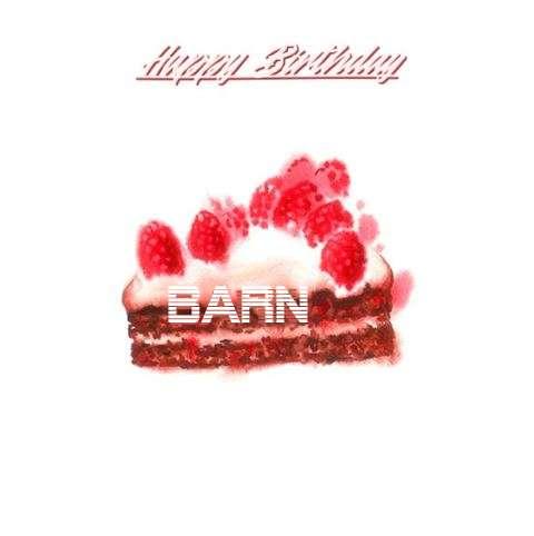 Wish Barn