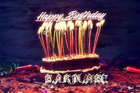Happy Birthday to You Barnabe