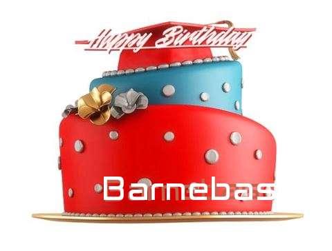 Birthday Images for Barnebas