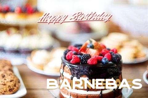 Wish Barnebas