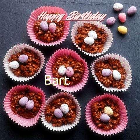 Happy Birthday Bart