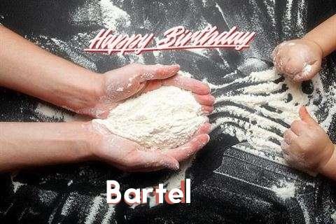 Bartel Cakes