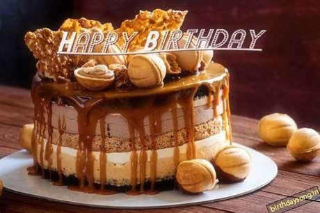 Happy Birthday Barti