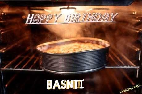 Happy Birthday Basnti