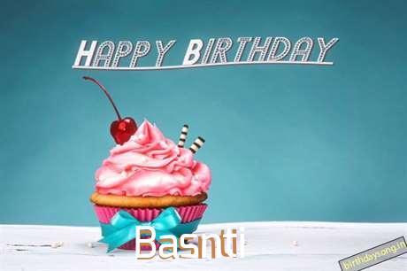 Happy Birthday to You Basnti