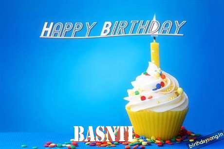 Basnti Cakes