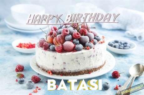 Happy Birthday Batasi