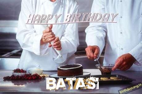 Batasi Birthday Celebration