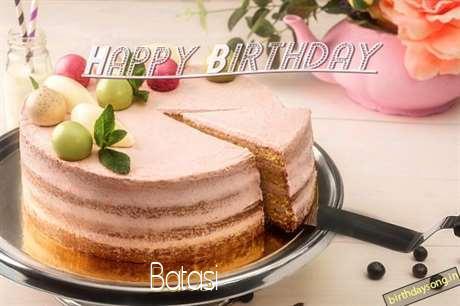 Batasi Cakes