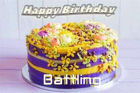 Birthday Images for Battling