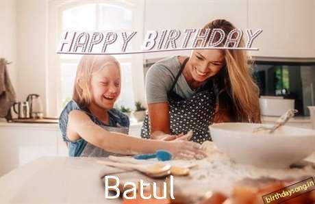 Birthday Images for Batul