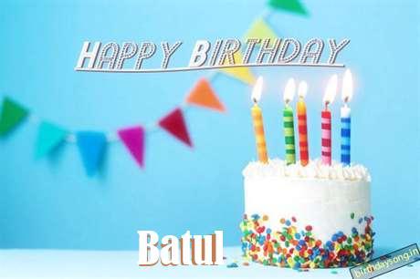 Batul Cakes