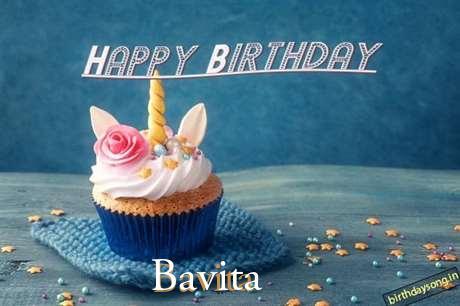 Happy Birthday Bavita