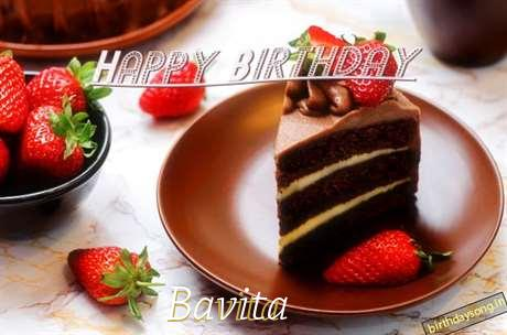 Birthday Images for Bavita