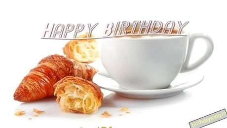 Happy Birthday Cake for Bebi