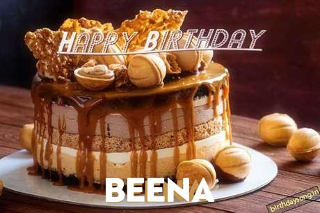 Happy Birthday Beena