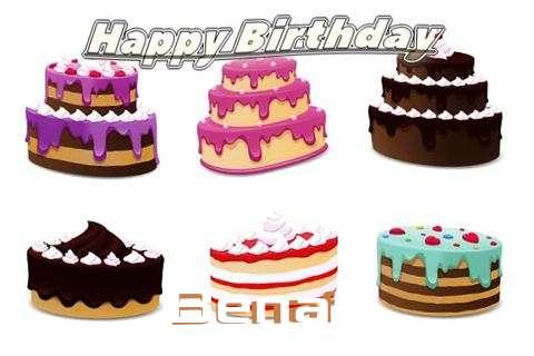 Benaf Cakes