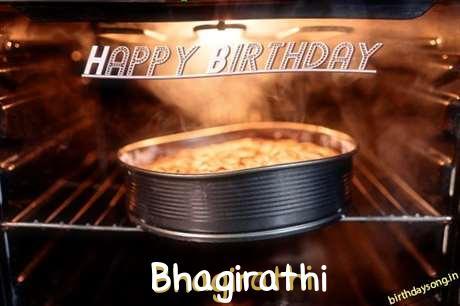 Happy Birthday Bhagirathi