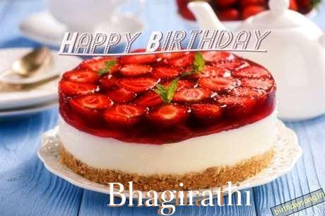 Bhagirathi Birthday Celebration