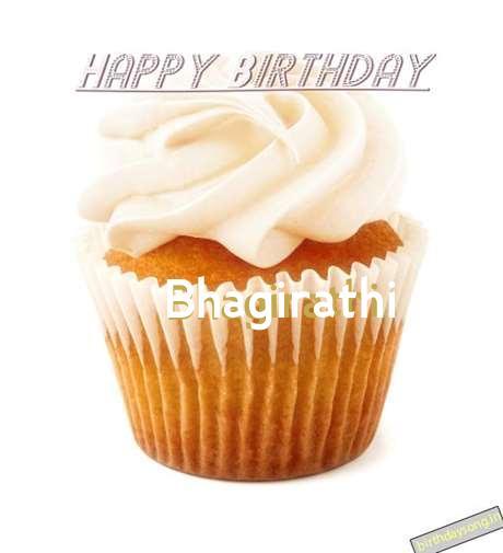 Happy Birthday Wishes for Bhagirathi