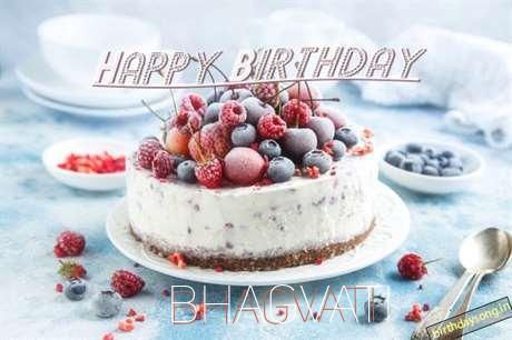 Happy Birthday Bhagvati