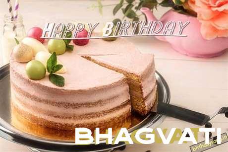 Bhagvati Cakes