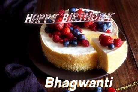 Happy Birthday Wishes for Bhagwanti