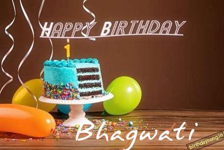 Bhagwati Birthday Celebration