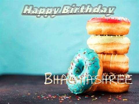 Birthday Wishes with Images of Bhagyashree