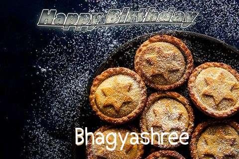 Happy Birthday Wishes for Bhagyashree