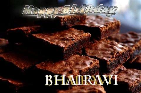 Birthday Images for Bhairavi