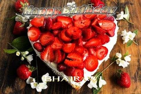 Bhairavi Cakes