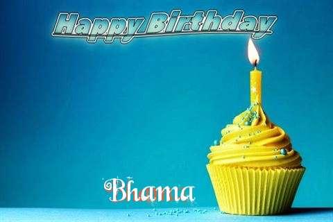 Birthday Images for Bhama