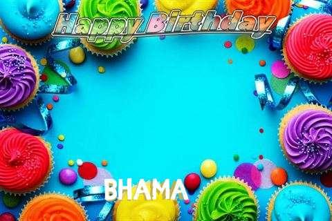 Bhama Cakes