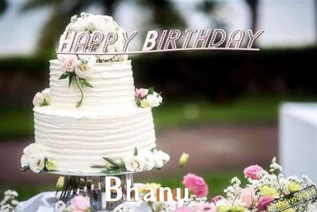 Bhanu Birthday Celebration
