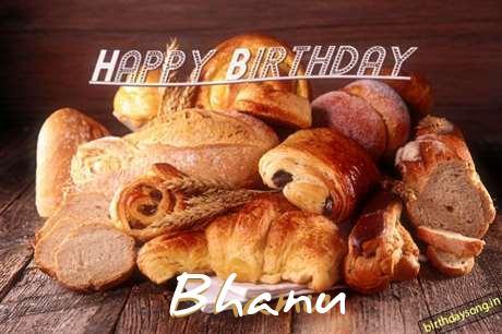 Happy Birthday to You Bhanu