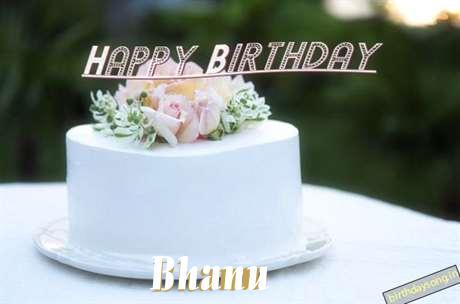 Wish Bhanu