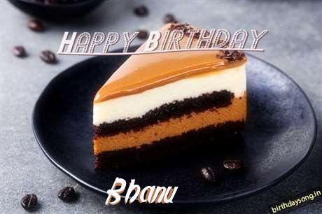 Bhanu Cakes