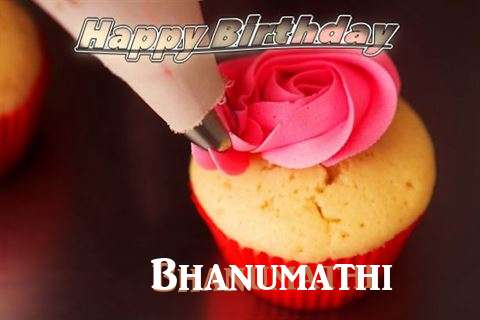 Happy Birthday Wishes for Bhanumathi