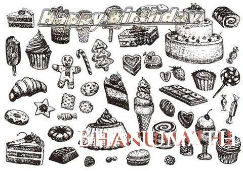 Happy Birthday to You Bhanumathi