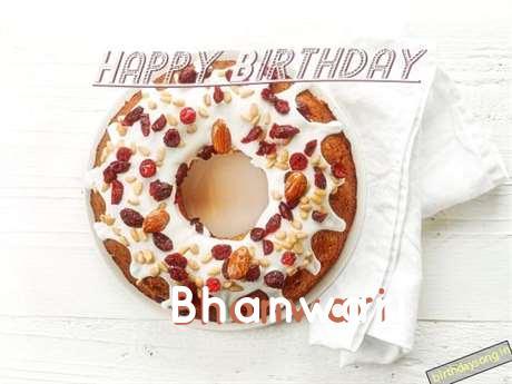 Happy Birthday Wishes for Bhanwari