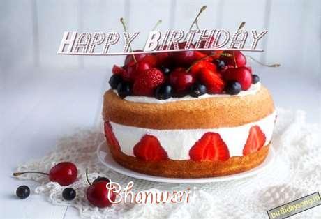 Birthday Images for Bhanweri