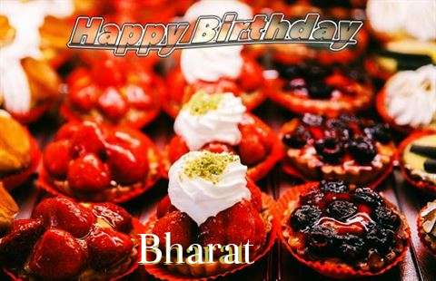 Bharat Birthday Celebration