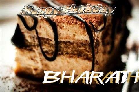 Bharathi Birthday Celebration