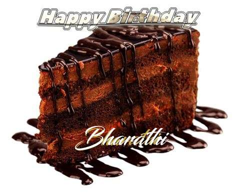 Happy Birthday to You Bharathi