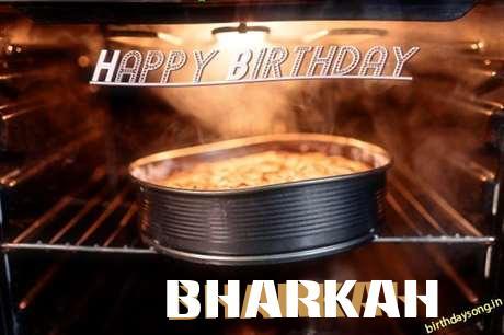 Happy Birthday Bharkah