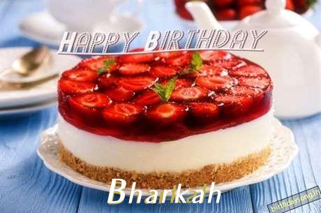 Bharkah Birthday Celebration